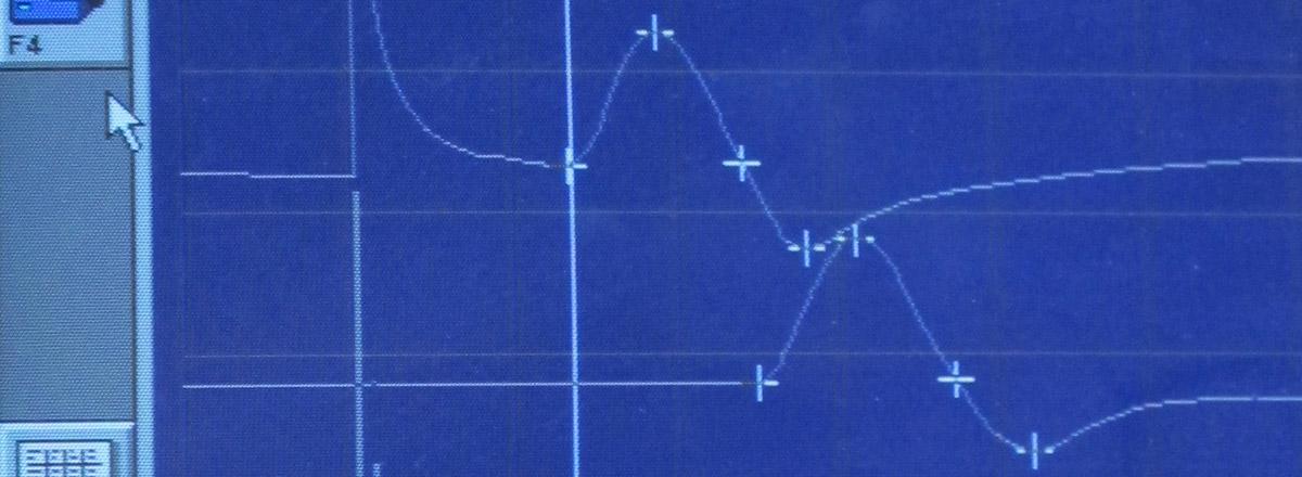 Nervenleitgeschwindigkeitsmessung (NLG)